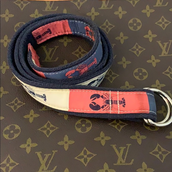 Vineyard Vines Other - 🔥😎 Vinyard Vines Lobster 🦞 Belt
